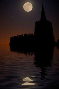 *Moonlight (by Steev Stamford)