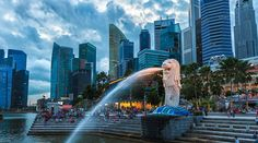China vs US: Singapore's Role in Asia Pacific