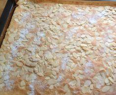 Rezept Blitzschneller Butterkuchen von köllchen - Rezept der Kategorie Backen süß