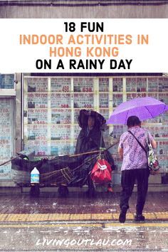 Not sure what to do in Hong Kong on a rainy day? Worry not! Come inside and find our guide on the 18 best indoor activities to do in Hong Kong, perfect for a hot or rainy day! | Things To Do in Hong Kong on a rainy day | Hong Kong Travel Guide And Tips | Hong Kong Itinerary | Beautiful Places in Hong Kong | Hong Kong Travel Photography | #HongKong #TravelHongKong China Travel, Bali Travel, Japan Travel, Amazing Destinations, Travel Destinations, Travel Guides, Travel Advice, Travel Tips, Hongkong
