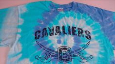 #Virginia #Cavaliers Tie Dye Shirt Womens SZ L Blue Purple #Cavs #UVA Cotton Tee http://www.ebay.com/itm/-/301624542788?roken=cUgayN&soutkn=d5BzSD #clothes #acc #gocavs #govirginia