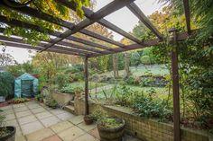 Rear Garden 3 Property For Sale, Garden, House, Garten, Gardens, Tuin, Yard