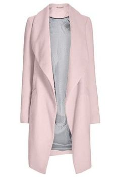Buy Waterfall Coat from the Next UK online shop