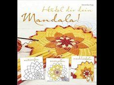 Mandala häkeln - Buchvorstellung