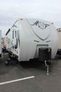 2016 New Northwood Arctic Fox 30U Travel Trailer in Washington WA.Recreational Vehicle, rv,