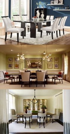 Dining Room - Decorating your Dining Room - http://interiordesign4.com/dining-room-decorating-dining-room/