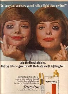 Daily vintage ads - TunaMelts