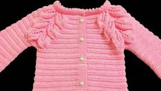 En Harika ve En Değişik İğne Oyası Modelleri Crochet Ruffle, Crochet Wreath, Crochet Shoes, Crochet Baby, Toddler Cardigan, Knitted Baby Cardigan, Knitted Hats, Knitting Videos, Crochet Videos