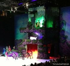 Princesses and Heroes On Ice | Disney On Ice Presents Princesses And Heroes Show Review