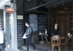 City Wine Shop - Restaurant - Cafe - Bar - 159 Spring St Melbourne - Broadsheet Melbourne