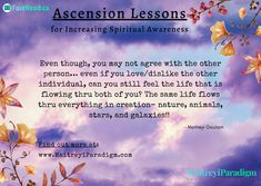 A simple way to increase your Conscious Awareness- A Lesson on Ascension... Read on...  #ascension #spiritualawareness #consciousness #brahman #consciousliving #livingwithawareness #spiritualascension #ascendingtohigherenergy #energydimensions #energyplanes We Are All One, We Are All Connected, Live In The Present, Spiritual Awareness, High Energy, Thoughts And Feelings, Easy Workouts, Simple Way, Consciousness