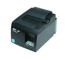 Star Micronics futurePRNT TSP143IIU ECO Direct Thermal Printer - Monochrome - Desktop - Receipt Print 39464211