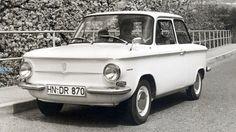 #NSU Prinz 4, 1962 |   ⍢  https://de.pinterest.com/AutobedrijfYNCL/audi-history/
