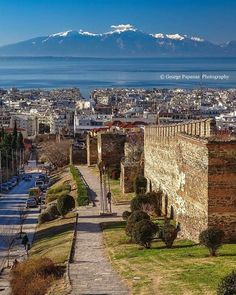#thessaloniki #cityview #amazing #perfectday #life #wu_greece #kings_greece #perfect_greece #cityscape #citybestpics #super_greece…