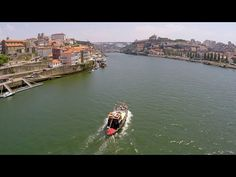 Portugal visto do Céu - Best of my flights in 2014 - YouTube