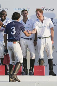 Prince Harry Photos - Sentebale Royal Salute Polo Cup in Cape Town with Prince Harry - Polo - Zimbio