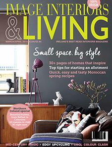 Image Interiors & Living - Design Moodboard tips from Roisin Lafferty Mood Boards, Small Spaces, News Archives, Tips, Interiors, Image, Design, Style, Swag