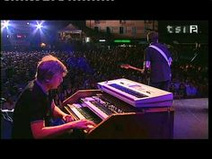 Gary Moore - The Sky Is Crying (Live at Montreux)