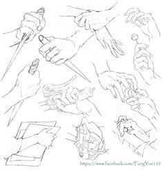 Уроки рисования №1