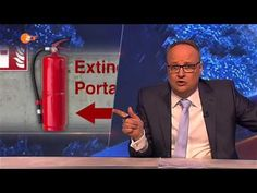 """Duits satirisch programma noemt België """"Kaputtistan"""""""