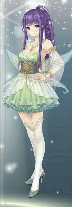images for anime girl fantasy Manga Anime, Anime Yugioh, Anime Body, Anime Pokemon, Manga Girl, Anime Girls, Art Kawaii, Anime Kawaii, Kawaii Girl
