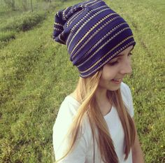 'By the Bay' slouchie beanie is 10% off this week ! Use coupon code : beanieoftheweek at checkout    www.headbandsbyheadhugs.etsy.com  Instagram: head_hugs