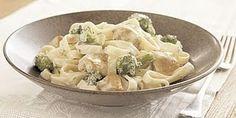 Best Chicken Alfredo Roll-Ups - Delish.com