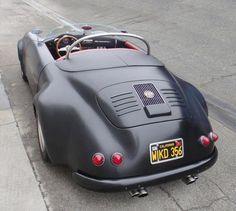Speedster - Wikd Kustoms 1956 Porsche 356
