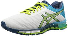 ASICS Women's Gel-Quantum 180 Running Shoe ** Find out @