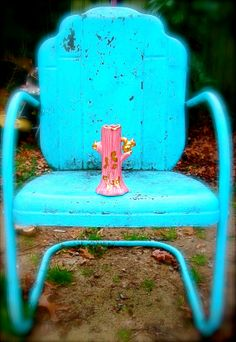 Kitschy Kitschy KOO by whoodooart on Etsy, $18.00