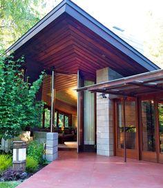 Maynard Buehler House, Orinda, CA