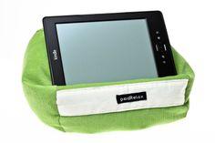 padRelax mini und Amazon Kindle: Gewinne die Top-Kombi!