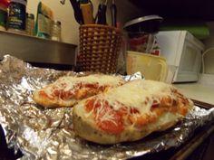pizza stuffed baked potatoes Stuffed Baked Potatoes, Loaded Baked Potatoes, Potato Recipes, Potato Meals, I Love Pizza, S'mores Bar, Thin Crust, Fresh Mozzarella, Edible Art