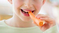 5 Ways to Get Kids to Eat Healthy Foods!
