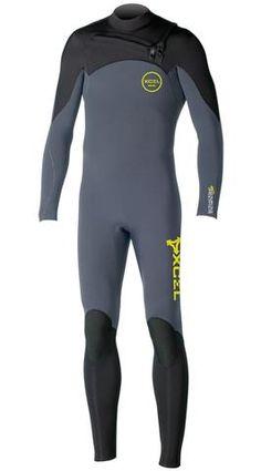972254c3bb9f Xcel Youth Infiniti Comp Wetsuit 4/3 - Surf' in Monkeys School &