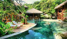 Top Honeymoon Spots & Their Costa Rica Equivalents