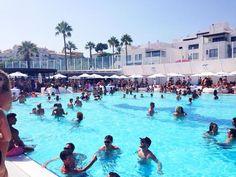 Ocean Club Marbella. Puerto Banús. Marbella, Spain.