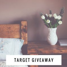 Target Insta Giveaway GIVEAWAY DETAILS Prize: $200 Target Gift Card Giveaway organized by: Oh My Gosh Beck! Rules: Use the Rafflecopter form to enter daily. Giveaway ends 3/28 and is open worldwide. Winner will be notified via email. Are you a blogger who wants to participate in giveaways like these to grow your blog? Click here to find out …