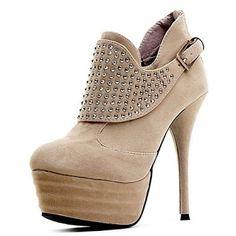 Latest fashion: Heels you can afford