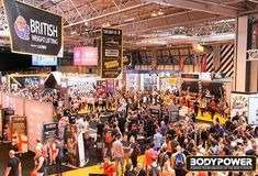 The MUST Visit Health & Fitness Expositions of 2018