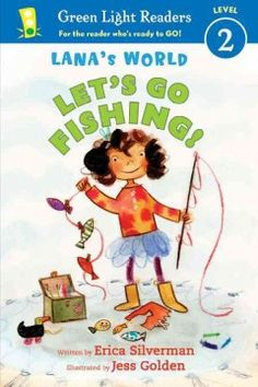 Unable to interest her parents, her brothers, or even her dog in going fishing with her, Lana creates her own boat and lake in her bedroom and soon has all the company a girl could want.