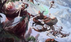 The Art of Jason Nguyen 27