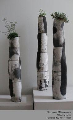 Karine Denis #ceramics