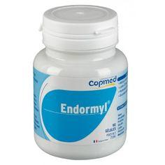 Endormyl® Complément alimentaire à base de plantes, de vitamines B6 et de mélatonine.  Contribue à réduire le temps d'endormissement* et à atténuer les effets du décalage horaire**, grâce à la mélatonine.  Formule naturelle sans effet secondaire, ni accoutumance.  Contient 1mg de mélatonine d'origine naturelle / Dose à efficacité prouvée.  Action rapide < 30min.