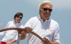 Frers design: The family dynasty behind some of the worlds most beautiful yachts Baltic Yachts, Yacht World, Fathers Say, Relationship Building, Father And Son, Sailing, Most Beautiful, Popular, Nautical