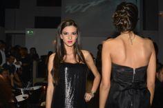 Parlor for Esquire James Bond Party! #parlor #bondgirl #jamesbond #fashion #collection #dress  #party #esquire