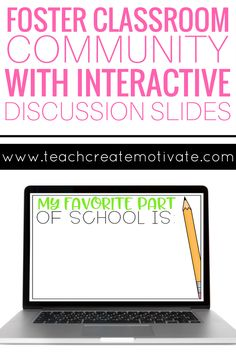 Interactive discussi