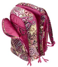 Laptop Backpack | Vera Bradley $108