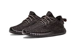 609ead2c029f Adidas Womens Yeezy Boost 350 Black Fabric (6)