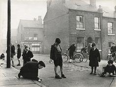 Roger Mayne's Street Life
